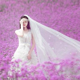 婚纱摄影套餐A