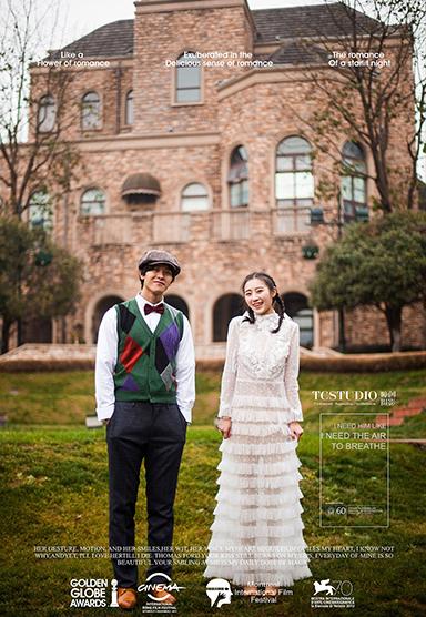 成都婚纱照,成都摄影工作室,成都婚纱摄影